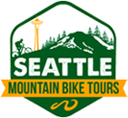 Seattle Mountain Bike Tours logo