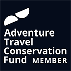 Adventure Travel Conservation Fund logo